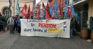 Pensioni: trattativa aggiornata al 13 Novembre, se non avremo risposte decideremo le iniziative