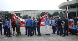 Principio di incendio alla Trasmital Bonfiglioli di Forlì:  ritardi nell'evacuazione  della fabbrica