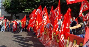 Pensioni: gravi insufficienze in proposta Governo. 2 dicembre mobilitazione nazionale