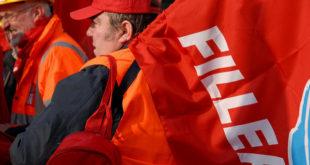 Elezioni RSU ATL GROUP stabilimento di Bertinoro alla FILLEA CGIL il 95% dei voti