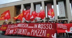 CGIL e FLC CGIL Emilia Romagna sostengono la mobilitazione degli studenti medi e universitari