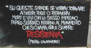 Forlì: manifestazione antifascista lunedì 11 dicembre alle ore 18,00