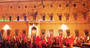 Comunicato: 11 Dicembre manifestazione antifascista a Forlì